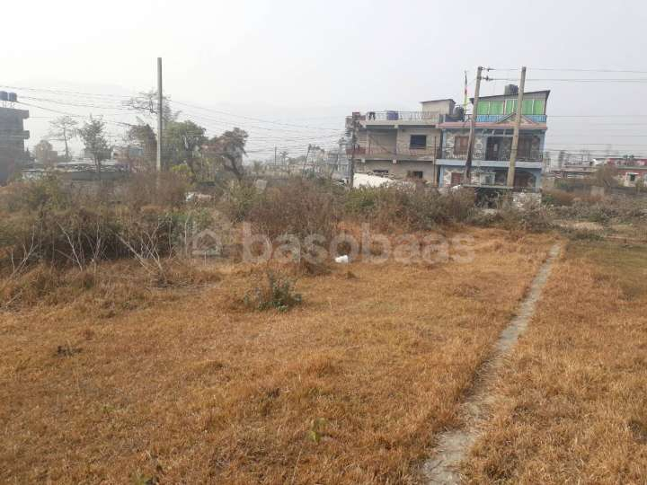 Land on Sale at Pokhara