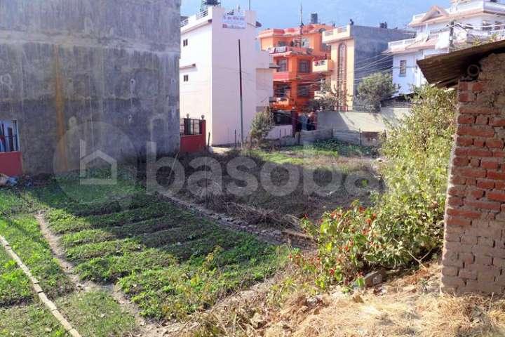 Land for Sale in Tarkeshwor
