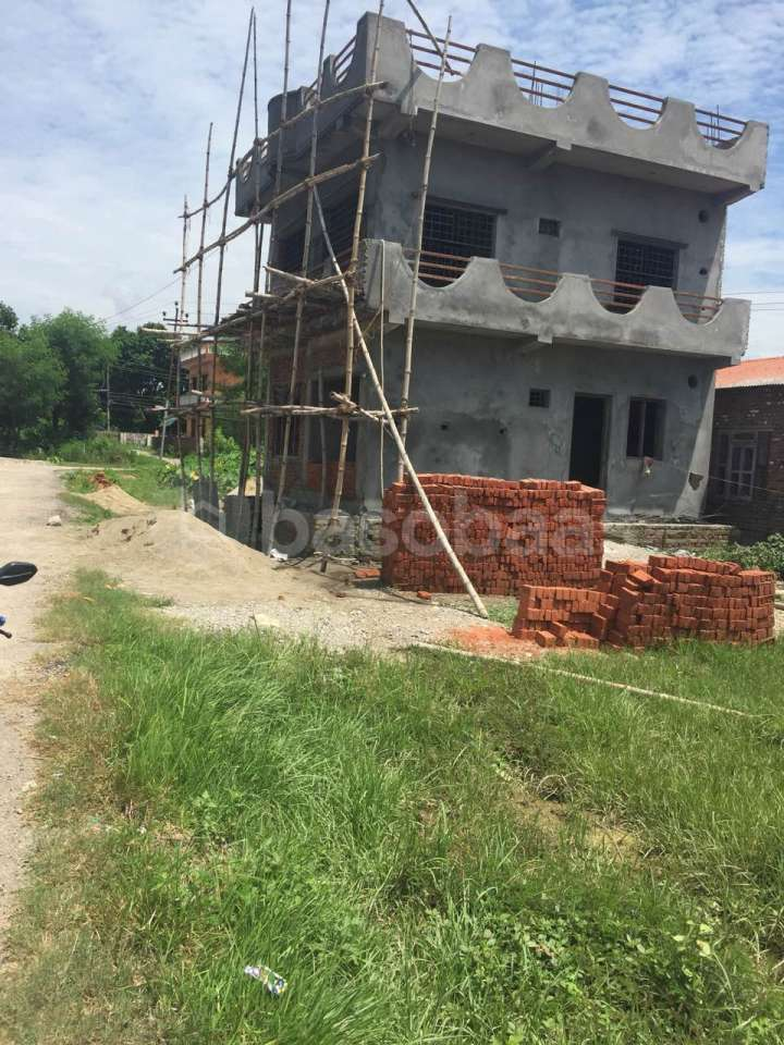 Land for Sale in Bewara, Tillotama, Nagarpalika