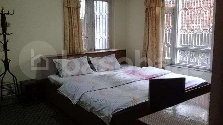 Apartment for Rent in Lazimpat