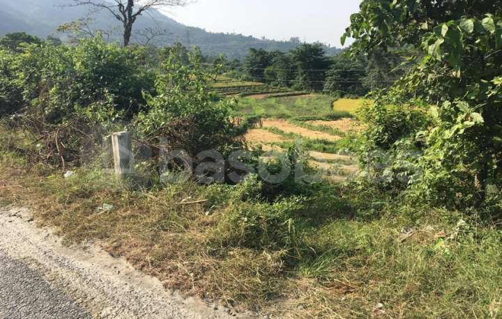 Land for Sale in Tanahu