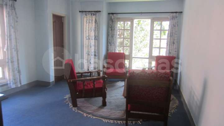House on Rent at Kusunti