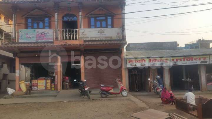 House on Sale at Nawalparasi