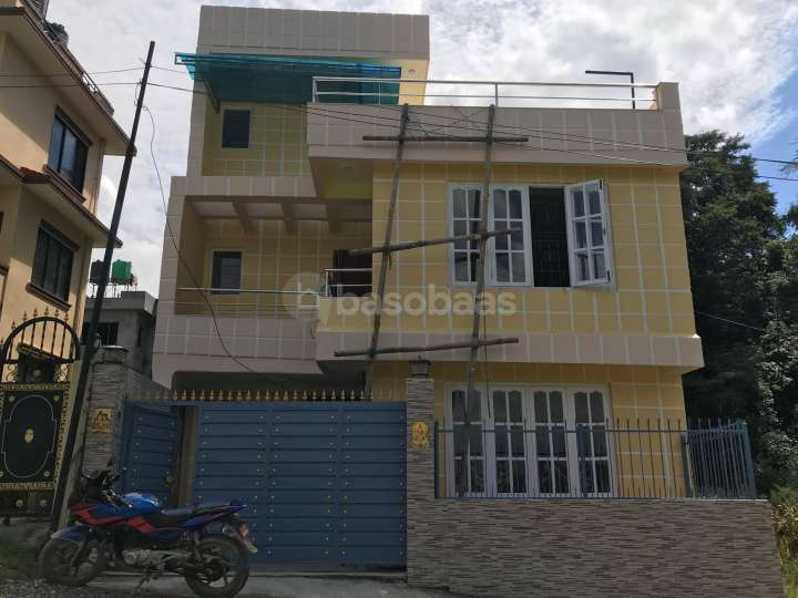 House on Sale at Chapali