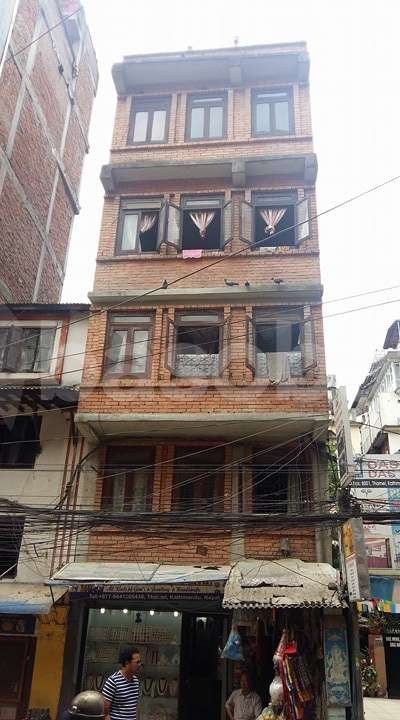 House on Sale at Thamel