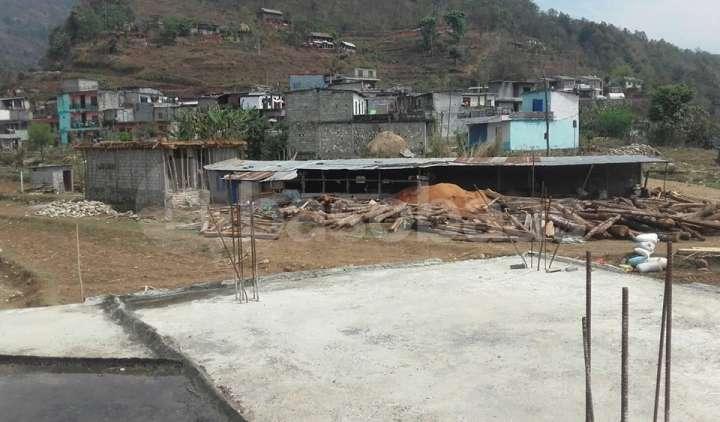 Land on Sale at Tanahu