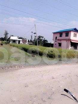 Land on Sale at Jhapa