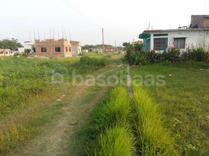Land for Sale in Budiganga