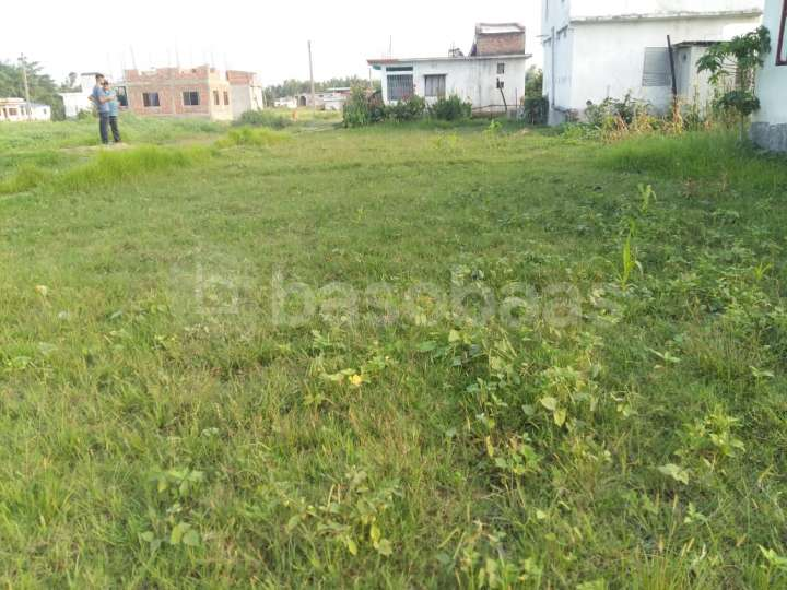 Land for Sale in Budiganga