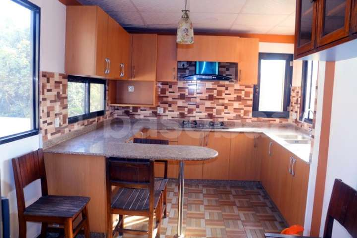 House on Rent at Sanepa