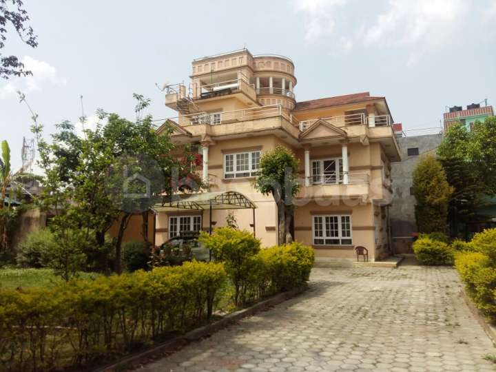 House on Sale at Gaurighat