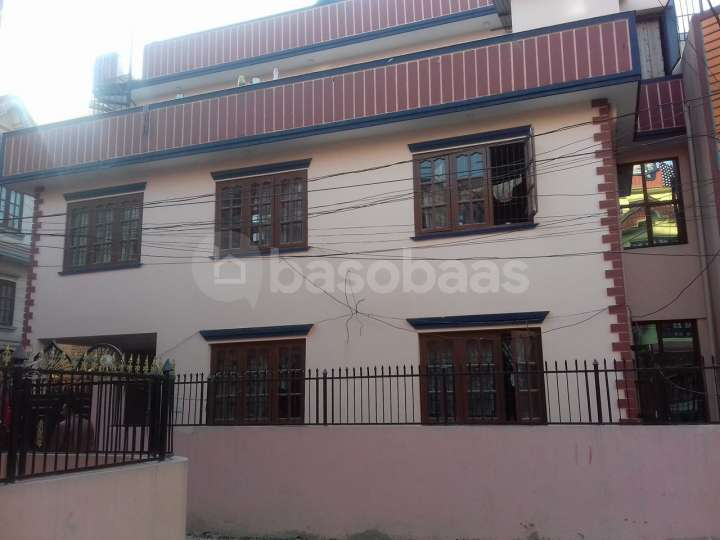 House on Sale at Jadibuti