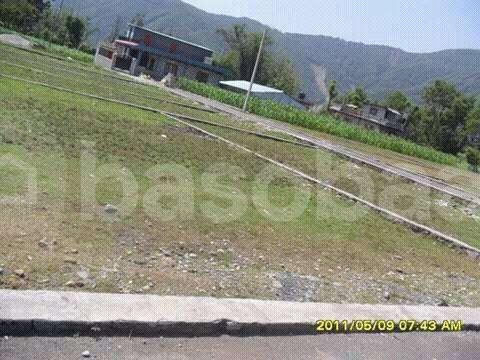 Land on Sale at Pokhara