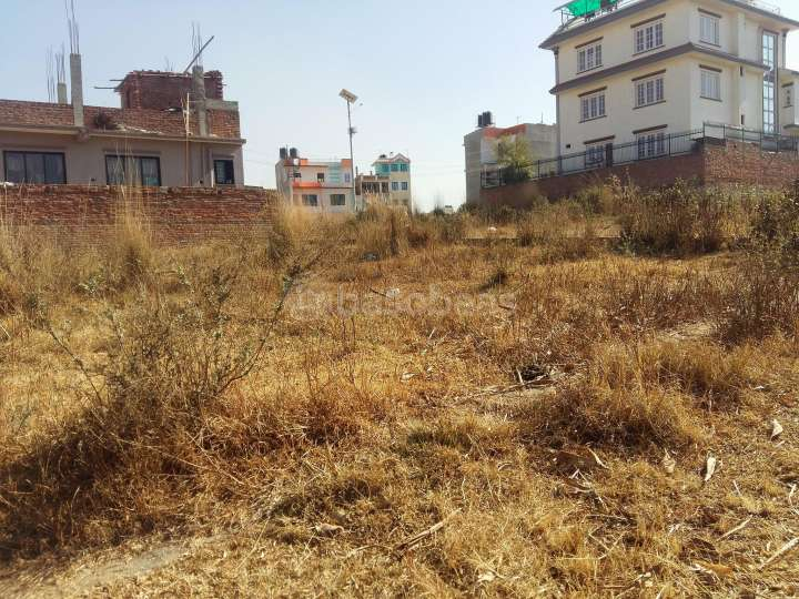 Land for Sale in Sunakothi