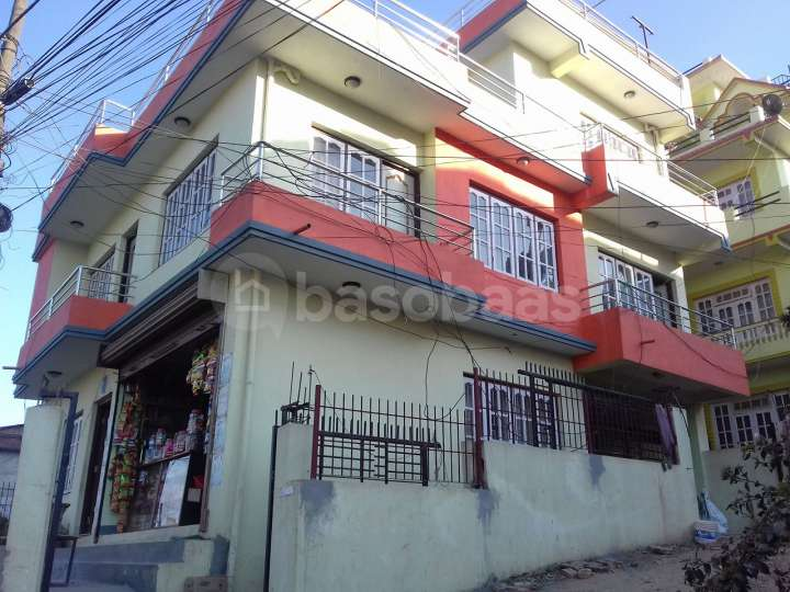House on Sale at Balkot