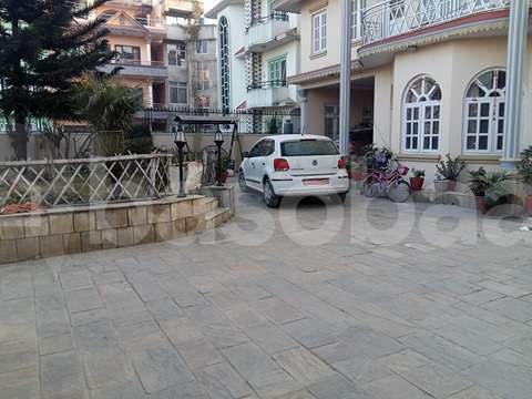 House for Sale in Lokanthali