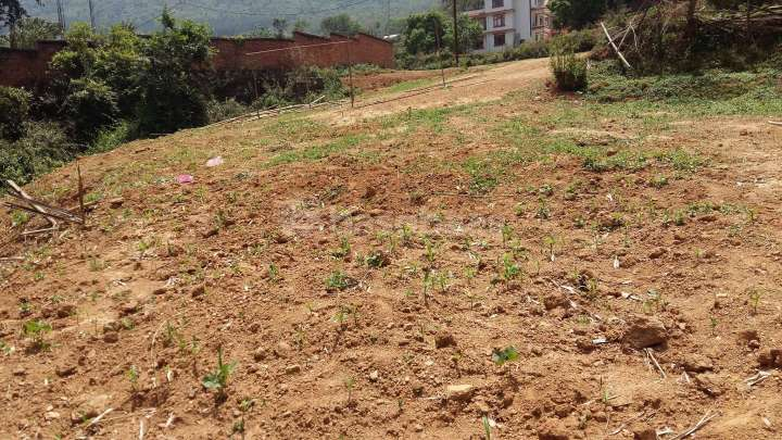 Land on Sale at Kirtipur