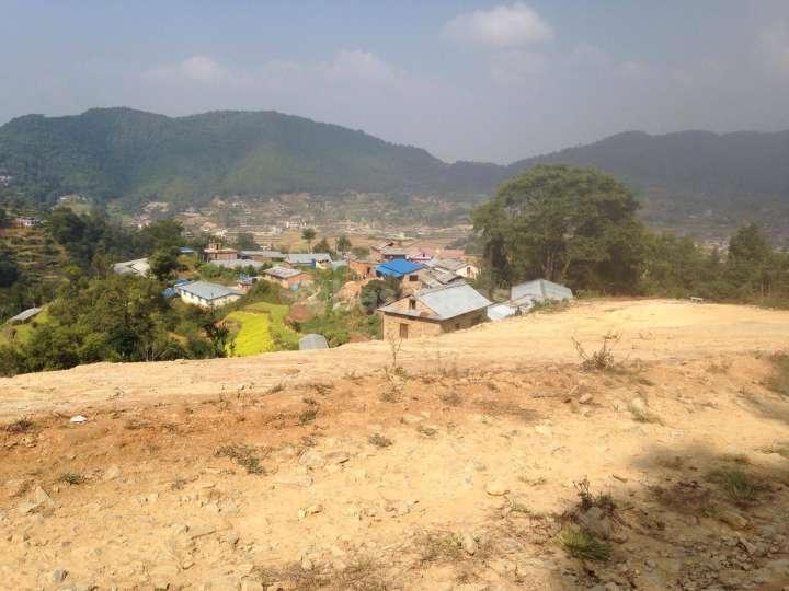 Land on Sale at Gokarneshwor