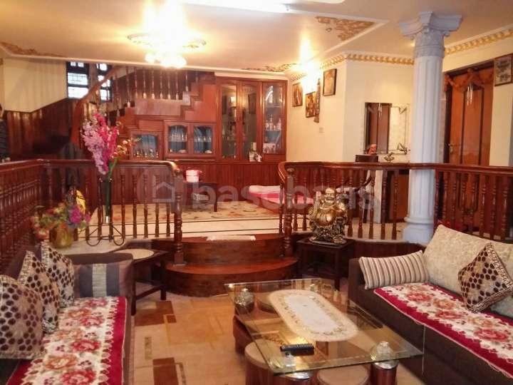 House on Sale at Lokanthali