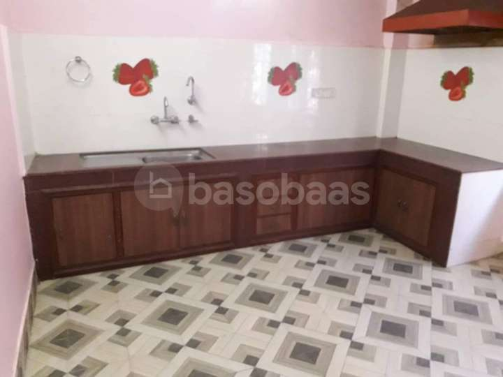 Flat on Rent at Kusunti
