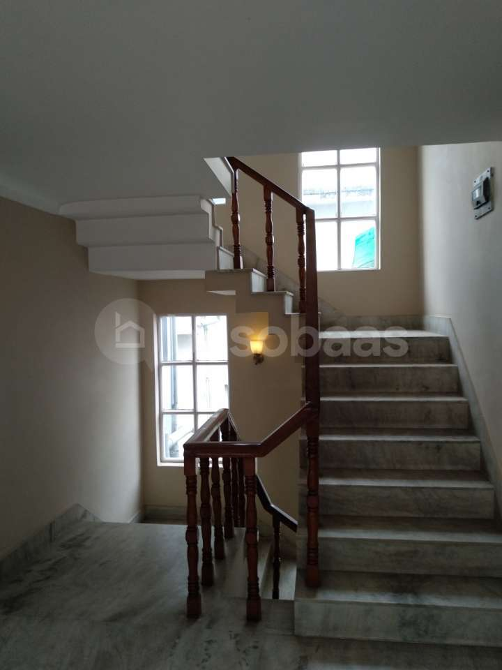 House on Rent at Baghdol
