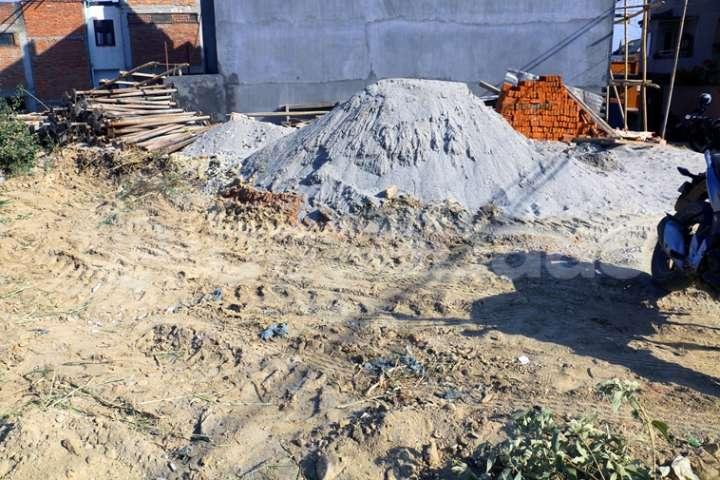 Land for Sale in Satdobato