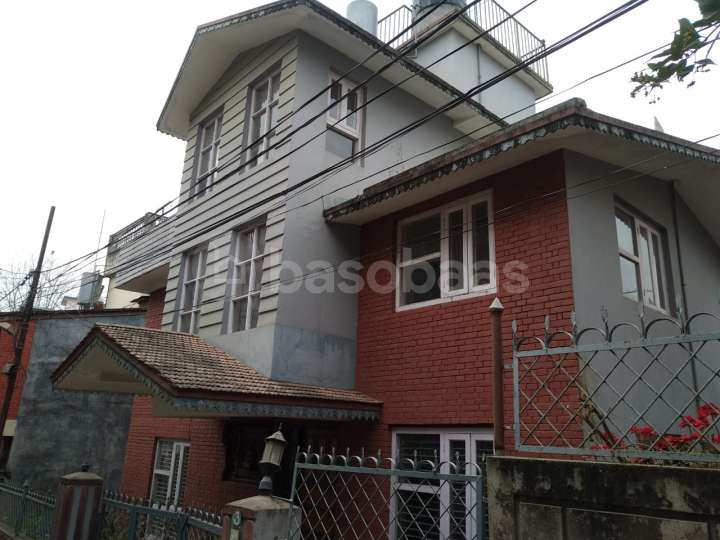 House for Rent in Baghdol