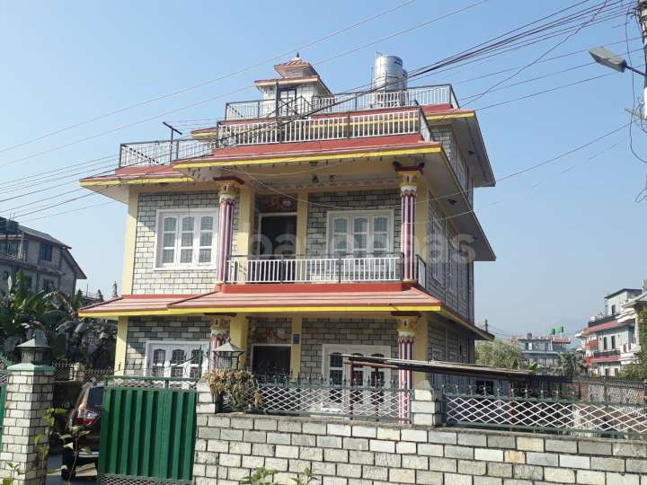 House for Sale in Pokhara