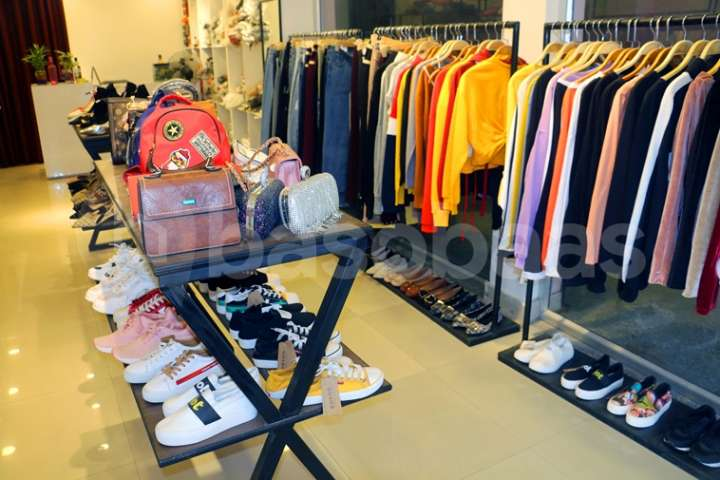 Business for Sale in Samakhusi