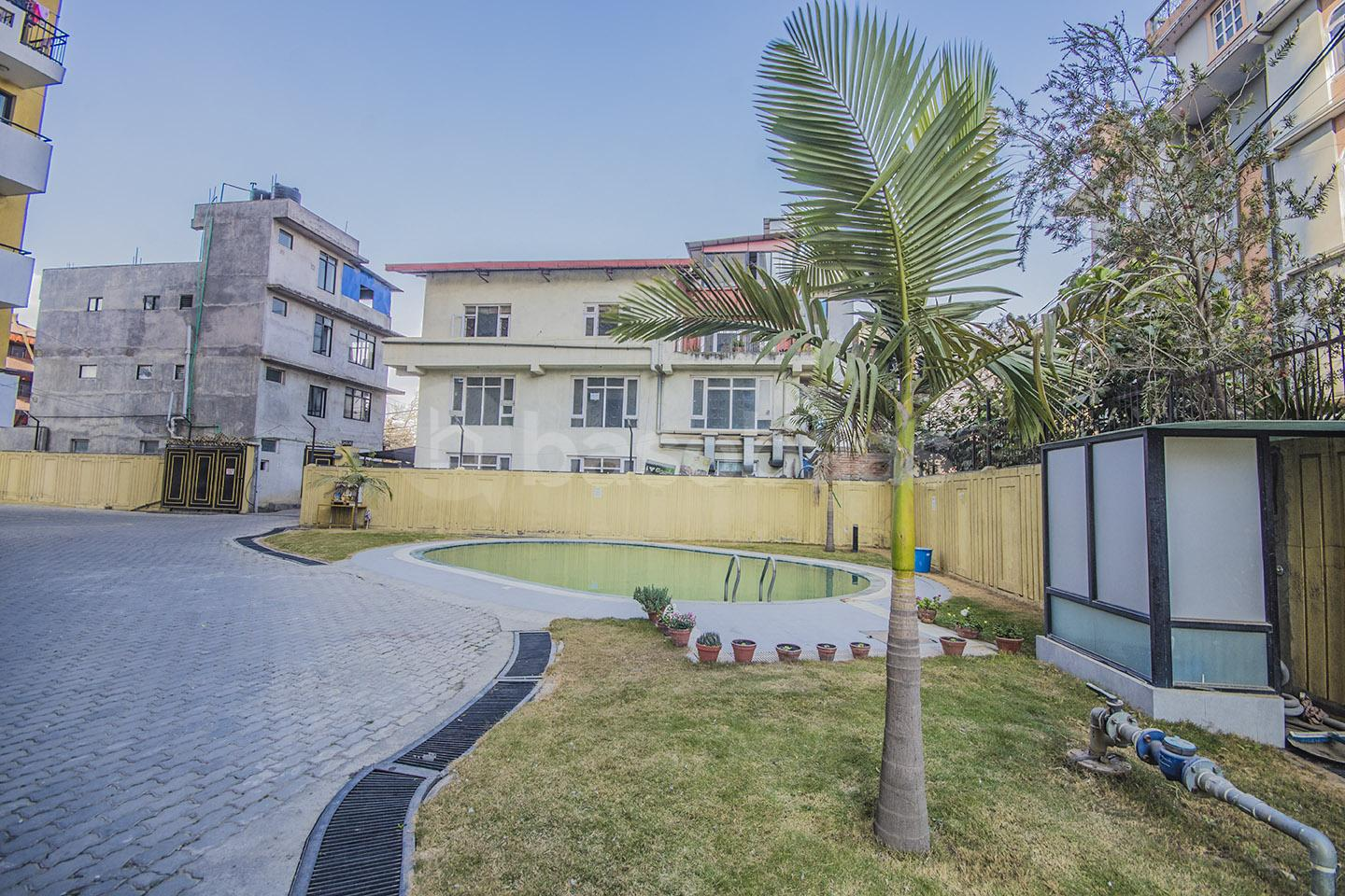 Apartment for Sale in Jhamsikhel
