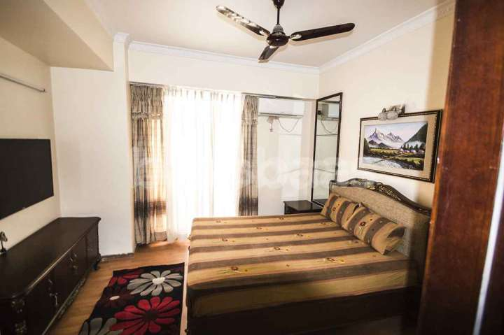 Apartment on Rent at Balkumari