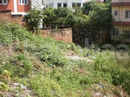 Land on Sale at Maharajgunj