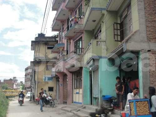 House on Sale at Kalimati