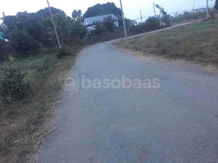 Land on Rent at Ratnanagar