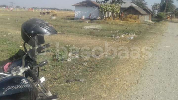 Land on Sale at Biratnagar