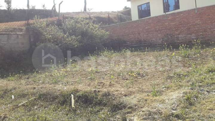 Land on Sale at Godawari