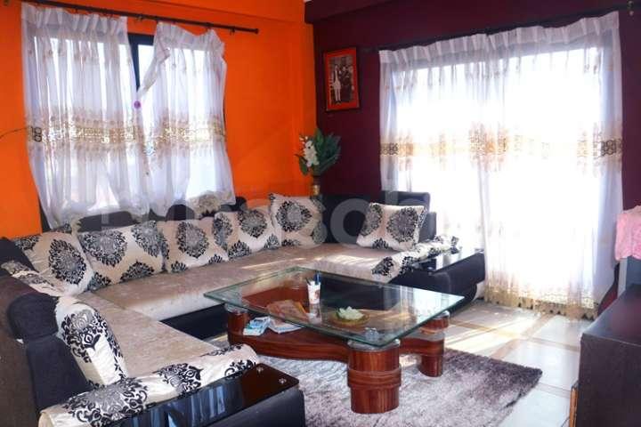 House on Sale at Kusunti