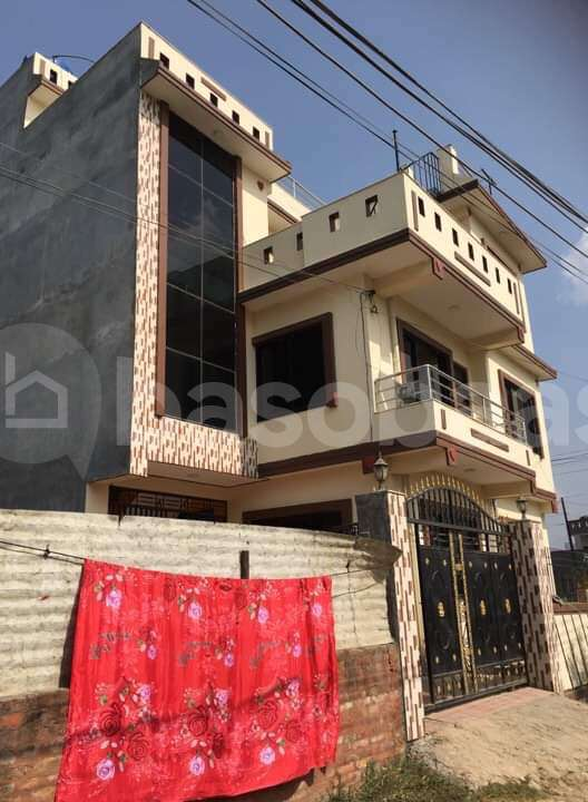 House on Sale at Mahalaxmi Nagarpalika