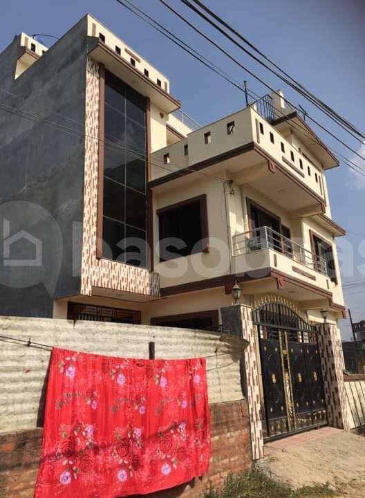 House on Sale at Mahalaxmi Nagarpalika