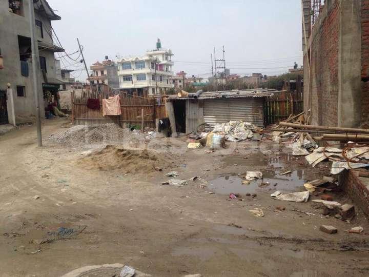 Land on Sale at Mulpani