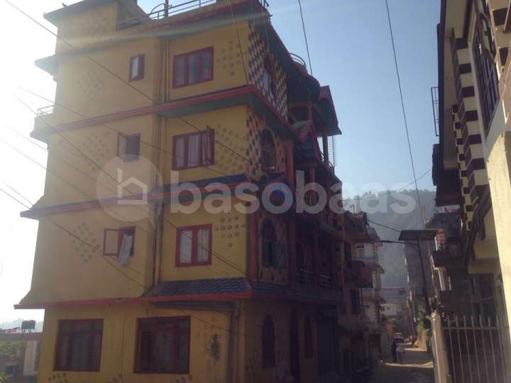 House on Sale at Gairigaun