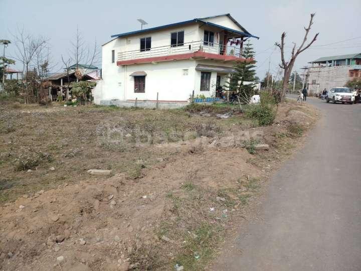 Land on Sale at Chitwan