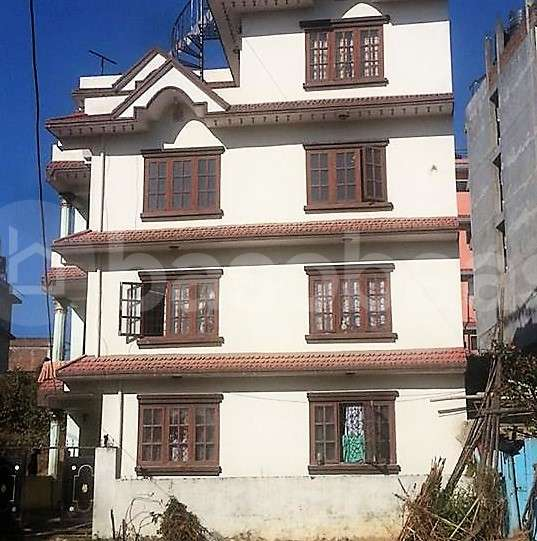 House on Sale at Thali