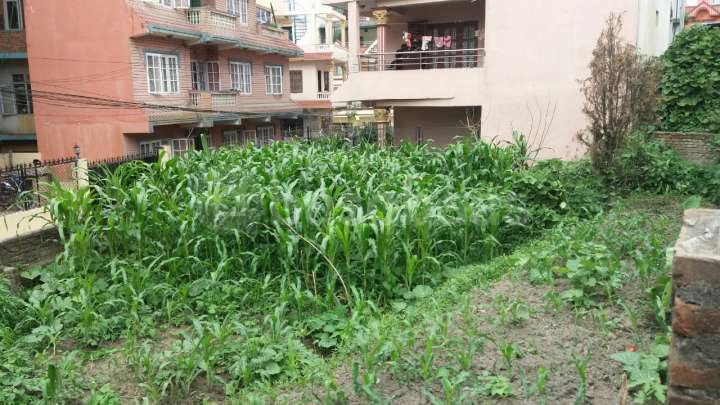 Land for Sale in Koteshwor