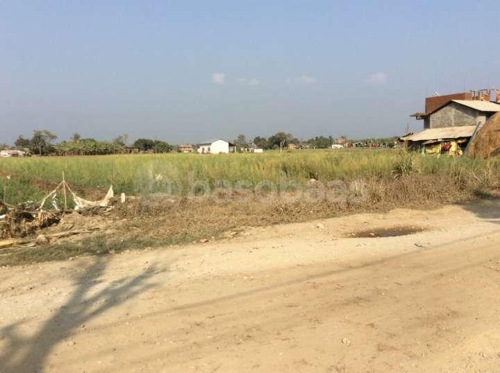 Land on Sale at Kalika Nagarpalika