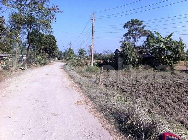 Land on Sale at Chitrawan
