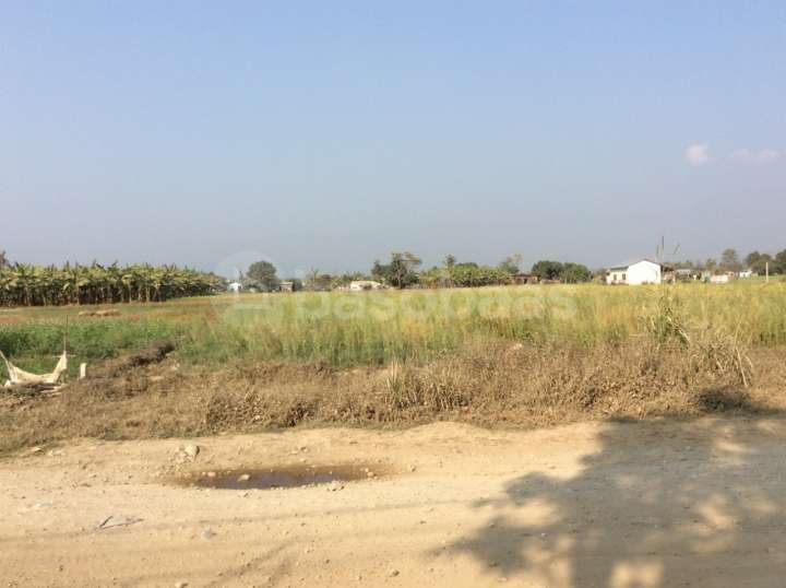 Land on Sale at Kalika Nagarpalika