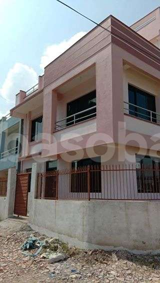 House on Sale at Tikathali