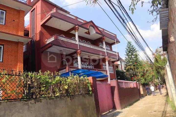 House on Sale at Gaushala