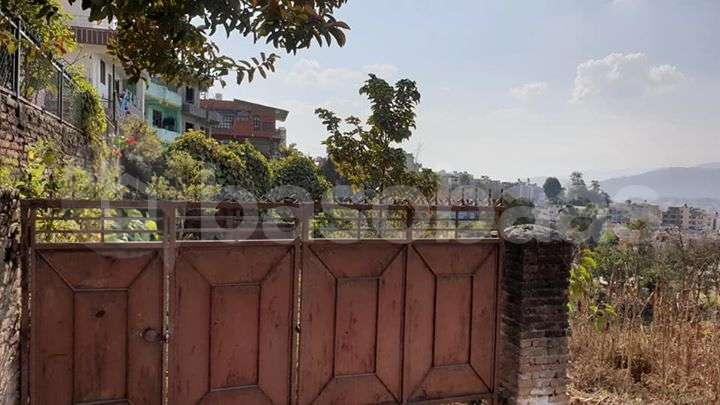 Land on Sale at Dhapasi